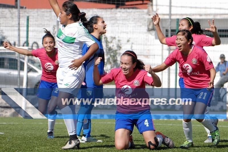 Semifinal liga mexicana de futbol limeffe selecci n femenil puebla vs zacatepec siglo xxi - Centro deportivo siglo xxi zaragoza ...